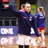 IK_150619_0012 - Geelong Supercats vs Ballarat Rush/Miners, Round 10 of the 2019 NBL1 Season at Geelong Arena on Saturday June 15th 2019.