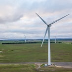 Yaloak South Wind Farm - Yaloak South Wind Farm, Victoria
