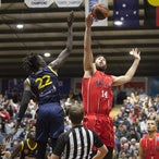 QF - Ballarat vs Kilsyth - NBL1 2019 Qualifying Final Ballarat vs Kilsyth
