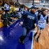 IKP_100819_0609 - Frankston Blues vs Bendigo Braves, Preliminary Final of the 2019 NBL1 Season at Frankston Basketball Stadium on Saturday August 10th...