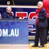 IK_110819_0018 - Geelong Supercats vs Bendigo Braves, Preliminary Final of the 2019 NBL1 Season at The Geelong Arena on Sunday August 11th 2019.Image...