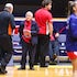 IK_110819_0021 - Geelong Supercats vs Bendigo Braves, Preliminary Final of the 2019 NBL1 Season at The Geelong Arena on Sunday August 11th 2019.Image...