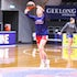 IK_110819_0029 - Geelong Supercats vs Bendigo Braves, Preliminary Final of the 2019 NBL1 Season at The Geelong Arena on Sunday August 11th 2019.Image...