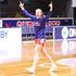 IK_110819_0035 - Geelong Supercats vs Bendigo Braves, Preliminary Final of the 2019 NBL1 Season at The Geelong Arena on Sunday August 11th 2019.Image...