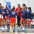 IK_170819_0155 - Geelong Supercats vs Kilsyth Cobras, Grand Final of the 2019 NBL1 Season at State Basketball Centre on Saturday August 17th 2019.