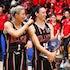 IK_170819_0853 - Geelong Supercats vs Kilsyth Cobras, Grand Final of the 2019 NBL1 Season at State Basketball Centre on Saturday August 17th 2019.Image...