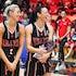 IK_170819_0857 - Geelong Supercats vs Kilsyth Cobras, Grand Final of the 2019 NBL1 Season at State Basketball Centre on Saturday August 17th 2019.Image...