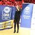 IK_170819_0858 - Geelong Supercats vs Kilsyth Cobras, Grand Final of the 2019 NBL1 Season at State Basketball Centre on Saturday August 17th 2019.Image...
