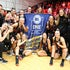 IK_170819_0860 - Geelong Supercats vs Kilsyth Cobras, Grand Final of the 2019 NBL1 Season at State Basketball Centre on Saturday August 17th 2019.Image...