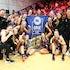 IK_170819_0866 - Geelong Supercats vs Kilsyth Cobras, Grand Final of the 2019 NBL1 Season at State Basketball Centre on Saturday August 17th 2019.Image...