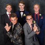 Haileybury Year 12 Boys Formal 2019 - April 4th 2019 at The Park