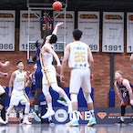 NBL1 All Stars Men - Week 2 - NBL1 All Stars Men September 7