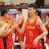 IKP_120919_0016 - NBL1 Women All- Stars v China B at Kilsyth Basketball  Stadium on Thursday Sept 12th 2019.Image Copyright 2019 Peter Knight/Ian Knight...