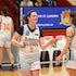 IKP_120919_0024 - NBL1 Women All- Stars v China B at Kilsyth Basketball  Stadium on Thursday Sept 12th 2019.Image Copyright 2019 Peter Knight/Ian Knight...