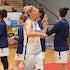 IKP_120919_0026 - NBL1 Women All- Stars v China B at Kilsyth Basketball  Stadium on Thursday Sept 12th 2019.Image Copyright 2019 Peter Knight/Ian Knight...