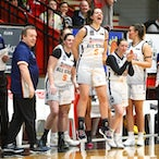 NBL1 All Stars - Week 3 - NBL1 All Stars September 12