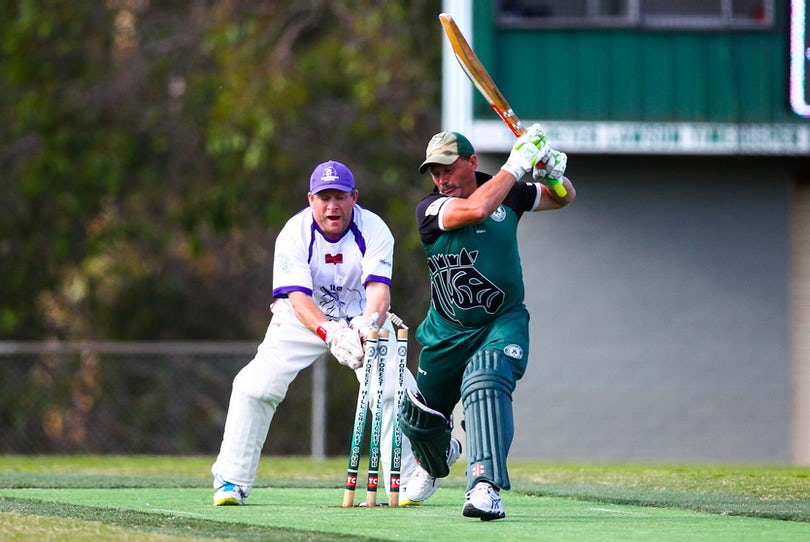 IK_191119_0004 - Forest Hill Cricket Club vs Templestowe Cricket Club, Tuesday November 19th 2019 at Forest Hill Reserve