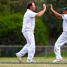 Forest Hill CC 5/10/19 - Forest Hill CC vs Deakin CC October 5th 2019