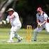 IK_231119_0043 - Forest Hill Cricket Club vs East Box Hill Cricket Club, Saturday November 23rd 2019 at Ballyshannassy Park