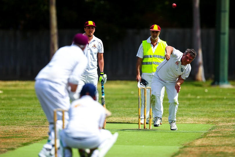 IK_231119_0111 - Forest Hill Cricket Club vs Box Hill North Super Kings, Saturday November 23rd 2019 at Terrara Park