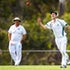 IK_231119_0235 - Forest Hill Cricket Club vs Laburnum Cricket Club, Saturday November 23rd 2019 at Forest Hill Reserve