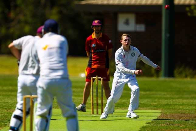 IK_211219_0212 - Forest Hill Cricket Club vs Laburnum, Saturday December 21st 2019 at Terrara Reserve