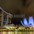 Marina Bay Sands - Marina Bay Sands, Singapore  *Please note that the final product will be printed without watermark. Print price does not include shipping...