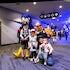 IK_031019_0445 - NBL1 2019-20 SeasonMelbourne United vs South East Melbourne Phoenix at Melbourne Arena on Thursday October 3rd 2019.Image Copyright...