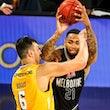 Melbourne vs Sydney 04/11/19 - Melbourne United vs Sydney Kings, November 4th 2019 at Melbourne Arena