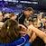 IK_241119_0090 - NBL1 2019-20 SeasonMelbourne United vs Brisbane Bullets at Melbourne Arena on Sunday November 24th 2019.Image Copyright 2019 Ian Knight/Melbourne...