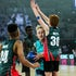 IK_071219_0022 - NBL1 2019-20 SeasonMelbourne United vs Adelaide 36ers at Melbourne Arena on Saturday December 7th 2019.Image Copyright 2019 Ian Knight/Melbourne...