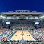Melbourne vs Cairns 26/12/19 - Melbourne United vs Cairns Taipans, December 26 2019 at Melbourne Arena