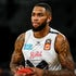 IK_290120_0035 - NBL1 2019-20 SeasonMelbourne United vs Perth Wildcats at Melbourne Arena on Wednesday January 29th 2020.Image Copyright 2020 Ian Knight/Melbourne...