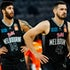 IK_130220_0004 - NBL1 2019-20 SeasonMelbourne United vs Cairns Taipans at Melbourne Arena on Thursday February 13th 2020.Image Copyright 2020 Ian Knight/Melbourne...