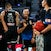 IK_130220_0049 - NBL1 2019-20 SeasonMelbourne United vs Cairns Taipans at Melbourne Arena on Thursday February 13th 2020.Image Copyright 2020 Ian Knight/Melbourne...