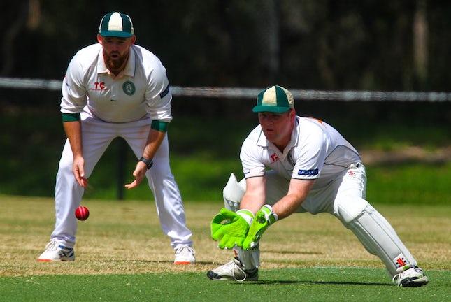 IK_140320_0004 - Forest Hill Cricket Club vs Heatherdale Cricket Club, Saturday March 14th 2020 at Heatherdale Reserve