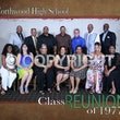 Northwood Class Reunion 2018