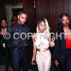 DSA Homecoming Dance 2019