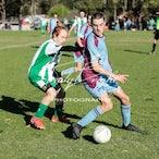 Mountains District Football 18B 8.9.2019