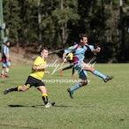 Mountain District Football MAA6 8.9.2019