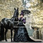 Equestrian Fantasy shoots