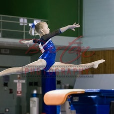 WAG Gymnasts Friday 21/9/2018 - Photos from the 2018 Gymnastis Queensland Junior State Championships held 21/9/2018 to 25/9/2018 at the Sleeman Sports...
