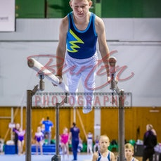 MAG Gymnasts Monday 24/9/2018 - Photos from the 2018 Gymnastis Queensland Junior State Championships held 21/9/2018 to 25/9/2018 at the Sleeman Sports...