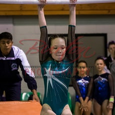 WAG Gymnasts Tuesday 25/9/2018 - Photos from the 2018 Gymnastis Queensland Junior State Championships held 21/9/2018 to 25/9/2018 at the Sleeman Sports...