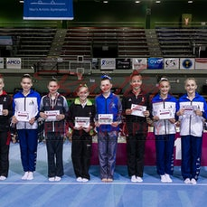 2019 Gymnastics Qld Senior States Saturday Presentations - 2019 Gymnastics Qld Senior States Saturday Presentations