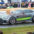 2019 Goodwood Festival of Speed - Images from the final day of the 2019  Goodwood Festival of Speed, 7 July 2019