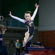 WAG-2124 Sophie Reynolds Level 4, Under 9 - WAG-2124 Sophie Reynolds Level 4, Under 9