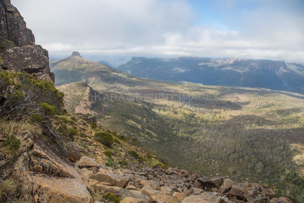 Mt Ossa
