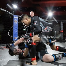 Max Chen vs Terepai Eli W2W VT1/AKA - Photos taken from the Wimp 2 Warrior Finale VT1/AKA at The Norths in Cammeray at the 1st of September 2018