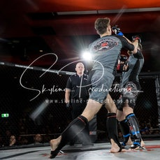 Daniel Shannon vs Nicolas Bonnet-w2w-vt1-aka - Photos taken from the Wimp 2 Warrior Finale VT1/AKA at The Norths in Cammeray at the 1st of September 2018